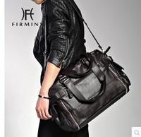Korean buff male Bag Shoulder Bag Messenger Bag Fashion Leisure Sport England handbag bag bag