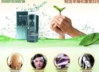 Free shipping Zhangguang 101 Hair Shedding Proof Shampoo 200g Chinese medicine therapy anti hair loss powerful hair care product