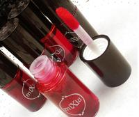 Mixiu lip gloss makeup lipgloss long lasting Demo 4 kinds color could choose lipstick blusher free shipping