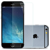 New!! 10pcs/lot Clear Anti-Scratch Guard Protective Film For iphone 6 Plus 5.5 inch Screen Protector SGS04217_1