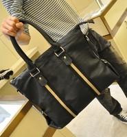 2014 new single shoulder bag handbag trend of men's fashion business bag casual bag Korean male bag computer bag