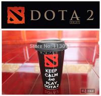 Defense of the Ancients DOTA2 Ceramic Vacuum Flasks DOTA 2 Vacuum cup free shipping