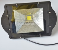 10pcs 2014 New Arrival!!outdoor led flood light for square Waterproof IP67 50w high power led floodlight with new design