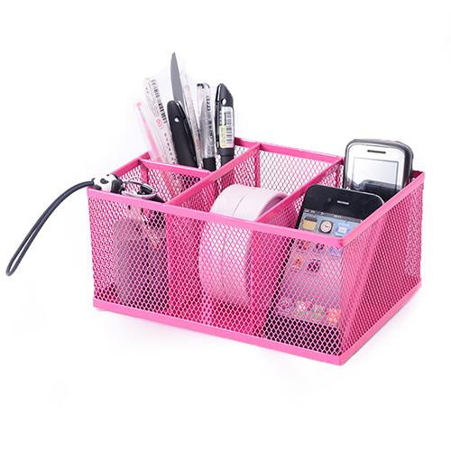 Compare prices on desk organizer pink online shopping buy - Pink desk organizer ...