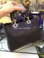 2014hot purse  original leather bag  new fashion  wholesale and retail brand  women design handbag
