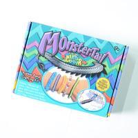 Travel-size colorful Rubber bands kit maker