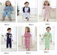 Wholesale - -Baby One-Piece & Romper Newborn cotton Body Autumn Clothing - ZQZ287C