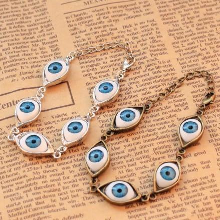Eye Jewelry Designs Eyes Bracelets Jewelry For