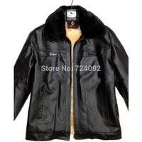 mens leather jackets and coats PU casual jaqueta de couro masculina 6XL mens motorcycle jacket BW5