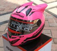 Motorcycle helmet marushin marushin 999 horned helmet bag