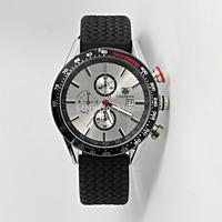 3ATM Brand Luxury Men Sports Watches Silicone Men Quartz Military Army Wristwatches,12-month Guarantee