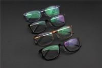 Nylon man women full rim optical Frame Round Cat Eye Fashion Spectacle oculos myopia glasses prescription eyeglass Reading 18030