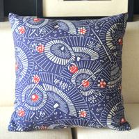 "PQ753 Simple Umbrella Home Decoration Throw Pillow Case Cushion Cover Sofa Decor Square 18"""