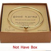 2014 New Korean Brand Design Fashion Elegant Delicate Simple Heart Statement Bracelet Jewelry Accessories Wholesale Hot PT36