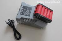 Replacement  Bosch li ion battery charger for 14.4V 18V AL 1860 Li-ion AL1860 BC660 2607225324