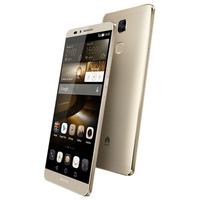 Huawei Ascend Mate7 ROM 16GB RAM 2GB 6.0 inch 4G FDD-LTE EMUI 3.0 SmartPhone Hisilicon Kirin 925 8 Core 4x1.8GHz Dual SIM WCDMA