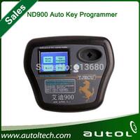Professional distributor ND900 key programmer wit super function nd 900 trasponder via DHL fast free shipping