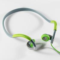 High Quality PMX70 Neckband Headset waterproof anti sweat sports headphones Noise Cancelling MP3 MP4 earphone