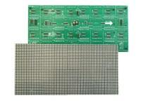 wholesale 3.75 monochrome indoor unit board Indoor led display board advertising LED display indoor screen specials