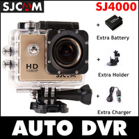 Original SJCAM Version SJ4000 1080P Full HD GoPro Camera Style Extreme Sport DV Action Camera Diving 30M Waterproof