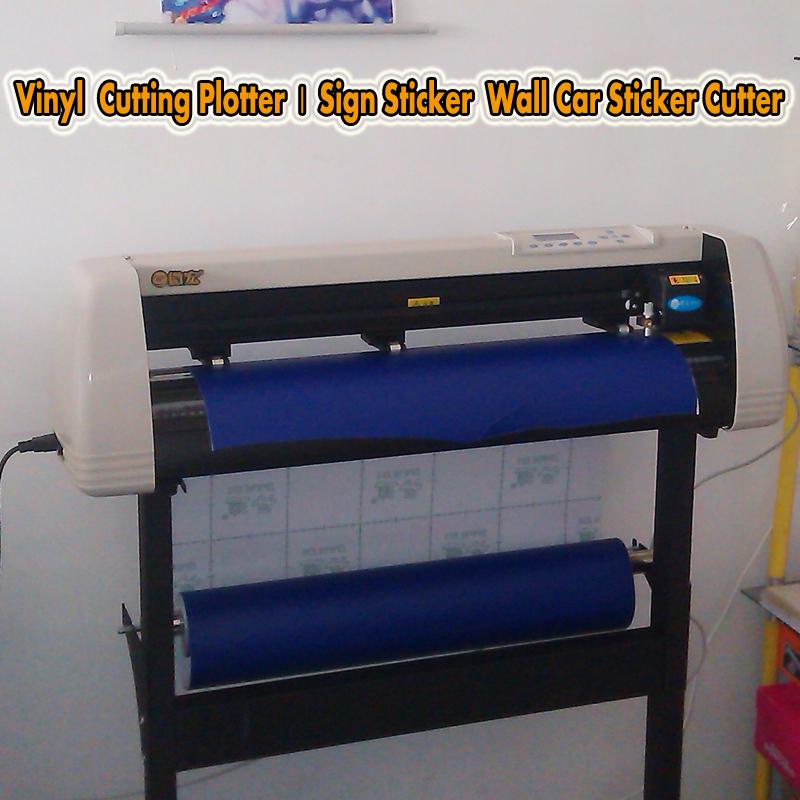 880mm Vinyl Cutter | Wall Sticker Car Sticker Cutting Plotter | Sign Advertisement Vinyl Cutting Plotter WH880(China (Mainland))