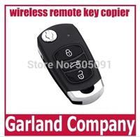 Remote control key copier Electric garage door remote control key fixed frequency remote control key duplicator