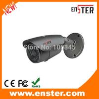 2 MP HD POE Varifocal Lens IP Camera IP66 Waterproof Bullet network camera