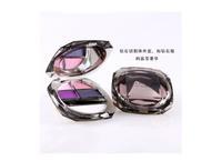 Free Shipping Hot Selling Womens Nake Eyeshadow COLOR BOX moon 5 colors Eyeshadow Diamond costly Palette Eye Shadow Makeup