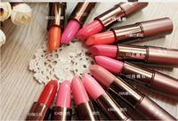 18 colors Skin Food Organic Lip Stick Beauty Moisture Lip Smacker Long-Lasting Moisture MoistureStage Makeup Cosmetic Lip Tint