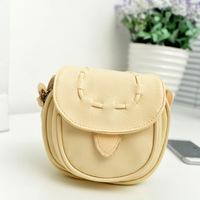 2014 Korean version of the new fashion handbags shoulder diagonal fashion casual wave packet bag free shipping.