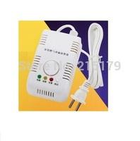 Gas alarm detector of domestic natural gas liquefied gas  alarm