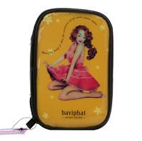 cosmetic bag maleta de maquiagem women makeup bag handbags makeup organizer women handbag cosmetic cases