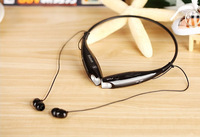 HB-800/HV-800 Sports Wireless Stereo Bluetooth Headphone Handsfree Neckband Headset in-Ear Earphone For Cellphones