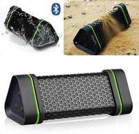 EARSON Portable Waterproof Shockproof Wireless Bluetooth Speaker For ipod iphone