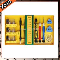 High Quality Professional Repair Tools  30 In 1 Electronic Repair Tool Kit Precision Torx Screwdriver Set Mobile