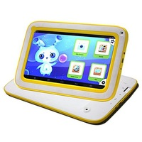 "7 inch Dual Core Children Kids Tablet PC 7"" AllWinner A23 Android 4.22 Dual Camera 512M/4G Wifi  For Child Learing PC Game Gift"