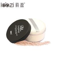 Hydra waterproof nude makeup BB honey powder loose oil control dingzhuang
