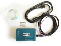 2014 New 8 in 1  Adblue Emulator for Truck  Remove tool adblue emulator 8in1 for MB MAN Scania Iveco DAF Volvo Renault and F-ord