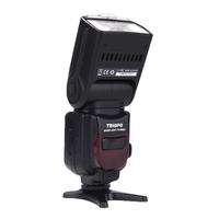 Triopo TR-586EXN 5500K Wireless Mode TTL Flash Speedlite for Nikon D5300 D610 D7100 D80 D600 D800 D80 D90 D5000 D3000 D7000