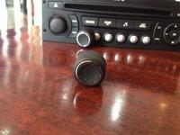 For.Original 408 307 207 206 C2 Sega Triumph RD4 RD10 CD audio upgrade knob machine