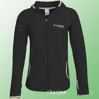 2014 new women brand winter Fleece jacket, warm windproof hooded jacket, hiking camping hiking outdoor sports jackets