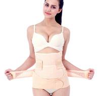 High quality fashion maternal pregnant parturient postpartum postnatal body waist corset  sculpting bound pelvis belt