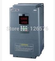 Original NEW SUNFAR VFD Inverter E380-4T0022G 2.2Kw AC380V 3.6KVA5.5A Frequency Inverter
