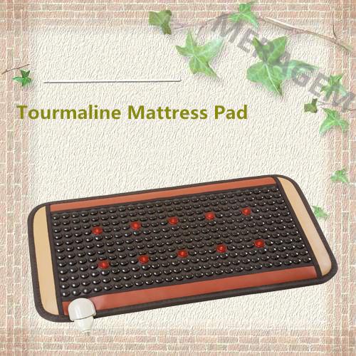 far infrared LED photon light tourmaline mat flat pad(China (Mainland))