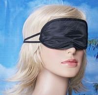 8 colors Eye Mask Sleeping Travel Rest Shade Nap Cover Blindfold