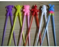 Chopstick Functional Aid Use with Chopsticks Happy Man Chopstick