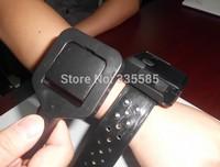 Anti-dismantle Break Off   GPS Prisoner Tracker With key lock