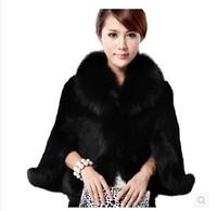 2014 autumn and winter Women rabbit fur coat female short design ladies' jacket winter coat for women