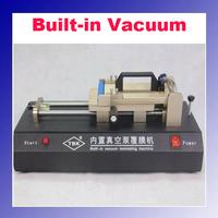Universal Built-in Vacuum OCA Film Laminating Machine Multi-purpose Polarizer for LCD Film OCA Laminator