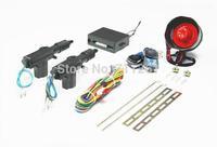 car remote central locking for trucks lorries Pickups 12V/24V Optional  Light prompt  horn sound  Keyless entry